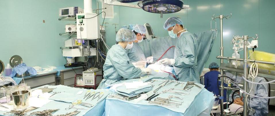операциине-відділення