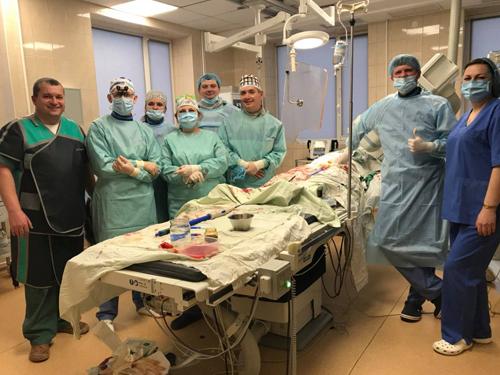 Віїздні операції